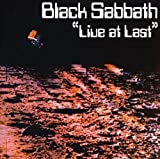 LIVE AT LAST - BLACK SABBATH by Black Sabbath (2010-10-05)