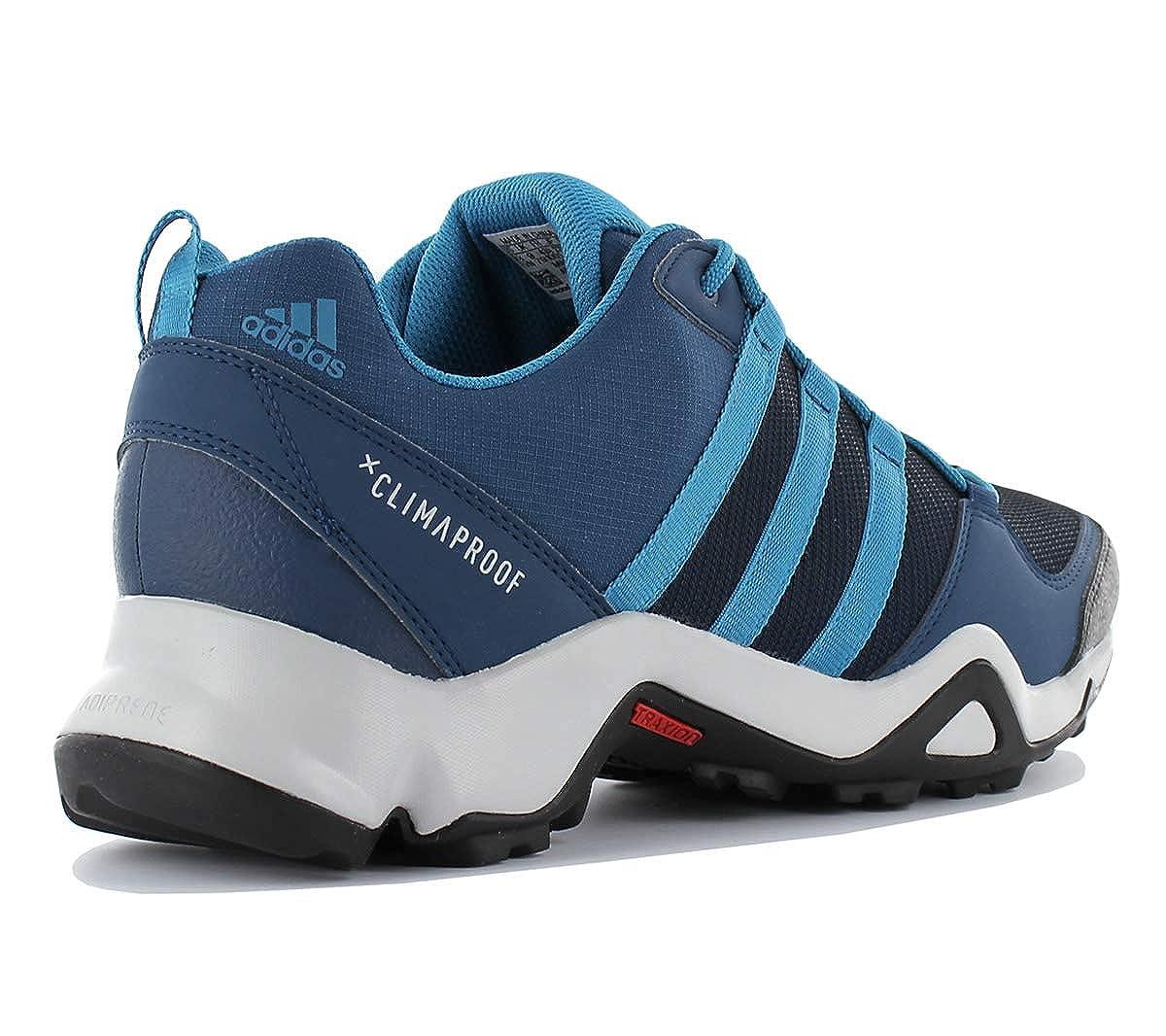 new product e548d 1295a adidas Ax2 CP, Chaussures de Randonnée Basses Homme