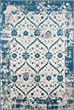 Nolita Rugs Lyla Polypropylene Indoor Outdoor Rug 3'3'' X 5'