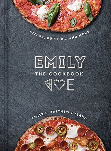 Emily: The Cookbook by Emily Hyland, Matthew Hyland