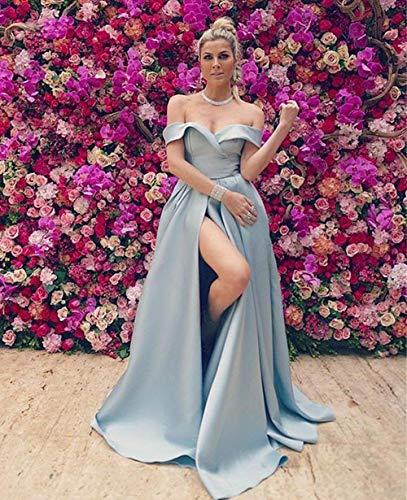 Lunghi Eleganti Sera Lungo Cocktail Damigella Abito Da Grape Donna Inverno Cerimonia Vipgowns Abiti Elegante Vestiti Vestito Matrimonio EqgxTS