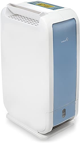 Boat Dehumidifier, Compact Quiet, for Small Area [Ivation] Picture