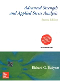 Advanced mechanics of materials 2nd edition robert cook warren advanced strength and applied stress analysis fandeluxe Image collections