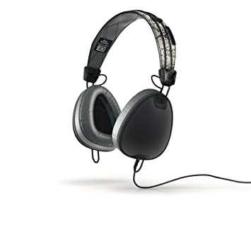 8f91c83f0da Skullcandy Aviator Headphones Mic3 (Eric Koston Collab): Amazon.co ...