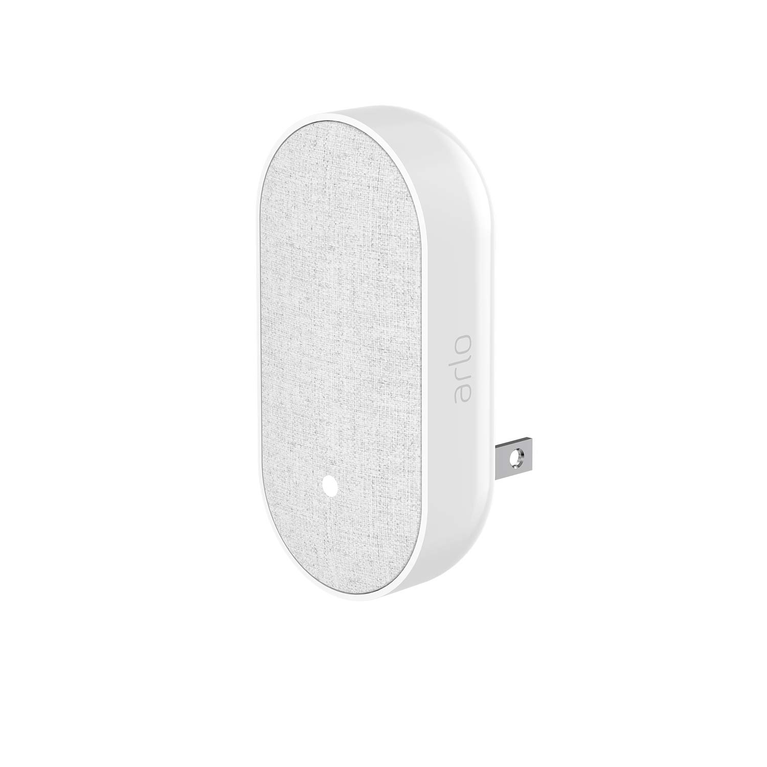 Arlo Chime - Wire-Free, Smart Home Security, Siren and Silent Mode (AC1001) by Arlo Technologies, Inc