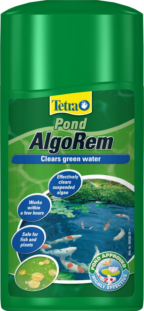 Tetra AlgoRem Pond Treatment 1L