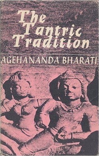 Bharati Tantric cover art