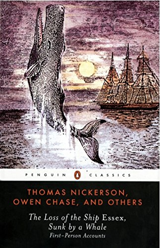 Gold Rush Adventure Game (The Loss of the Ship Essex, Sunk by a Whale: First-Person Accounts (Penguin Classics))