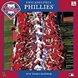 Turner Perfect Timing 2015 Philadelphia Phillies Mini Wall Calendar (8040469)