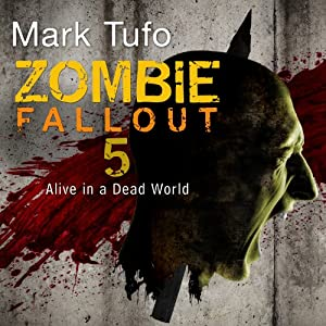 Zombie Fallout 5 Audiobook