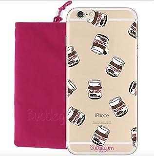 huge selection of ac25e 114d6 Amazon.com: Victoria's Secret PINK iPhone 6 Soft Case Sea Blue ...
