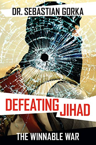Defeating Jihad PDF