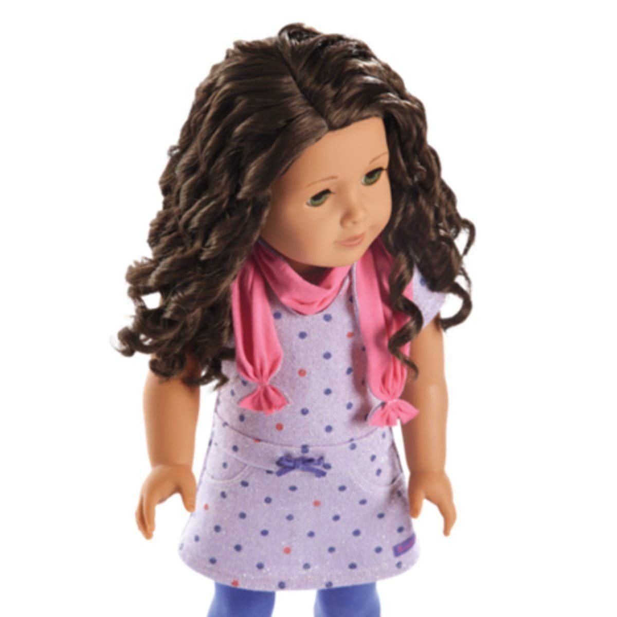 American Girl Truly Me Recess Ready Outfit in Bag No Shoes