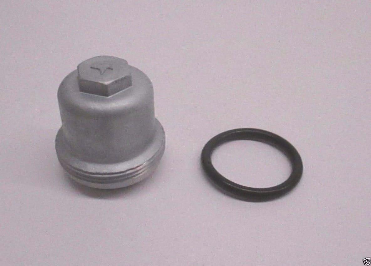 Genuine Honda 16081-471-831 Fuel Strainer Cup OEM