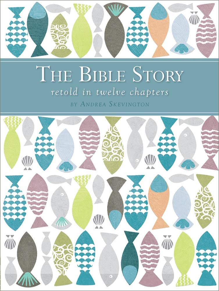 The Bible Story Retold in Twelve Chapters pdf epub