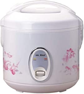 6 Cups Rice Cooker