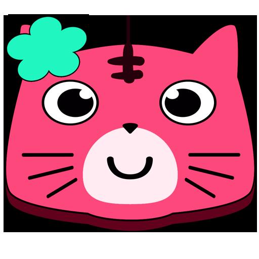 Kitty Tower Stacker (Stacker Cat)