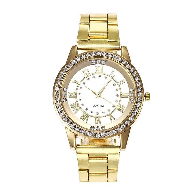 Amazon.com: Hotkey Womens Bracelet Watches On Sale Fashion ...