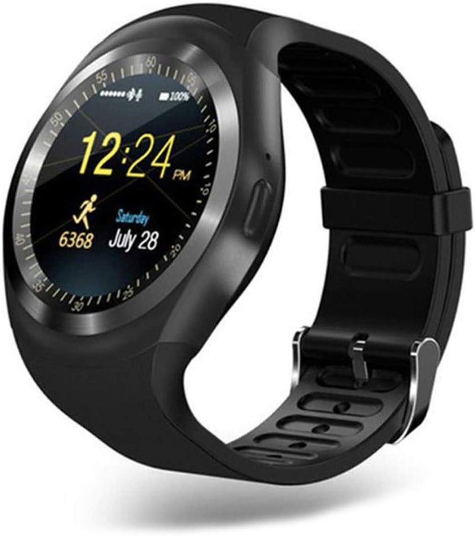 Amazon.com: Smartwatch Reloj Inteligente Bluetooth para ...