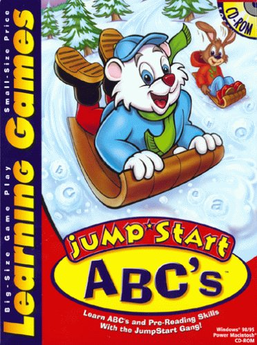 Jumpstart Games Learning - Jump Start Learning Games: ABC's
