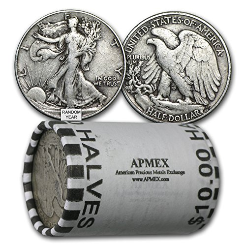 Buy Silver Coins - 1