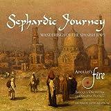 Various: Sephardic Journey: Wa
