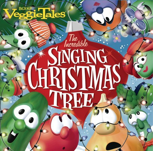 Christmas Singing Images.Incredible Singing Christmas Tree