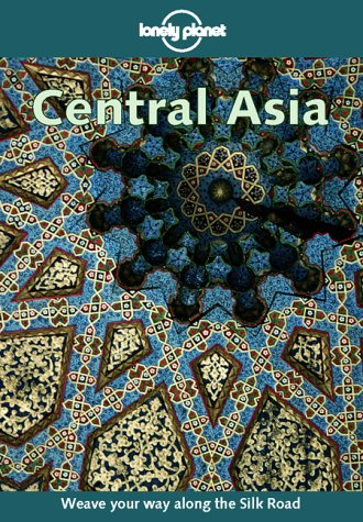 Asia central pdf planet lonely