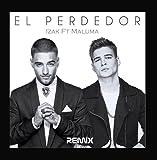 El Perdedor (Remix) [feat. Maluma]