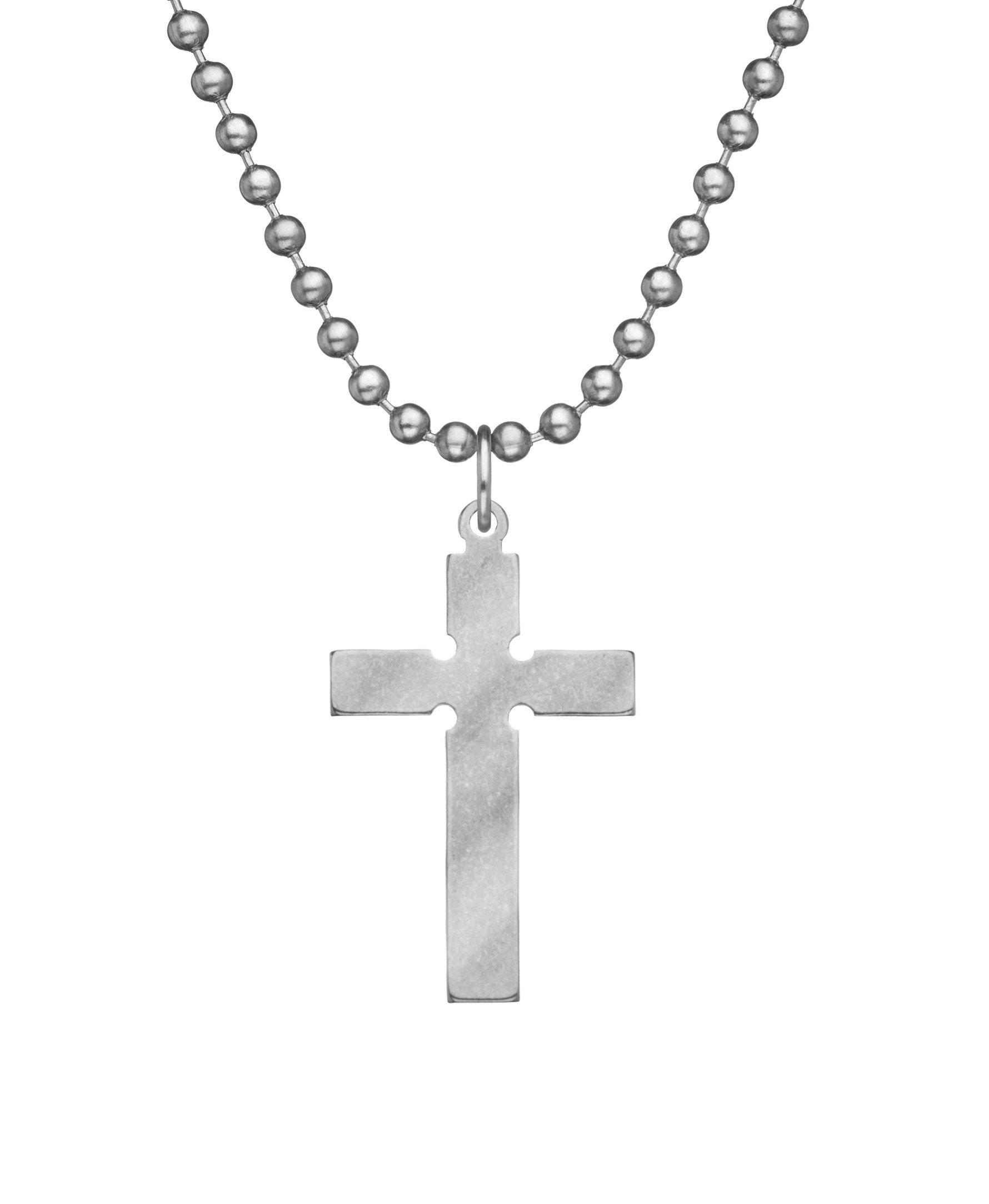 Episcopal Necklace
