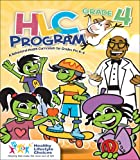 Hlc Program:Grade 4 : A Behavioral-Health Curriculum for Grades Pre-K, Healthy Lifestyle Choices Staff, 0757524869