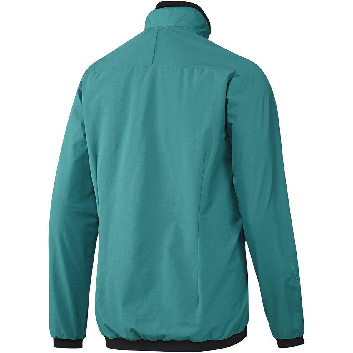 e3d9c8549a88 adidas Outdoor Men s Terrex Skyclimb 2 Insulation Jacket