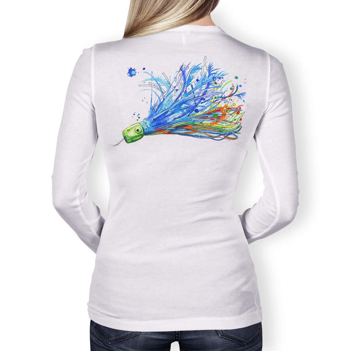 Amazon Southern Fin Apparel Womens Performance Fishing Shirt
