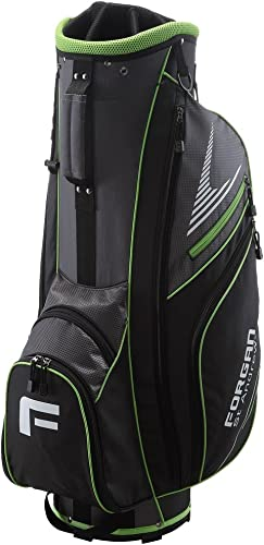 Forgan of St Andrews Super Lightweight Golf Cart Bag