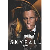 Skyfall: screenplay