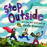 Step Outside, Doretta Groenendyk, 1927502195