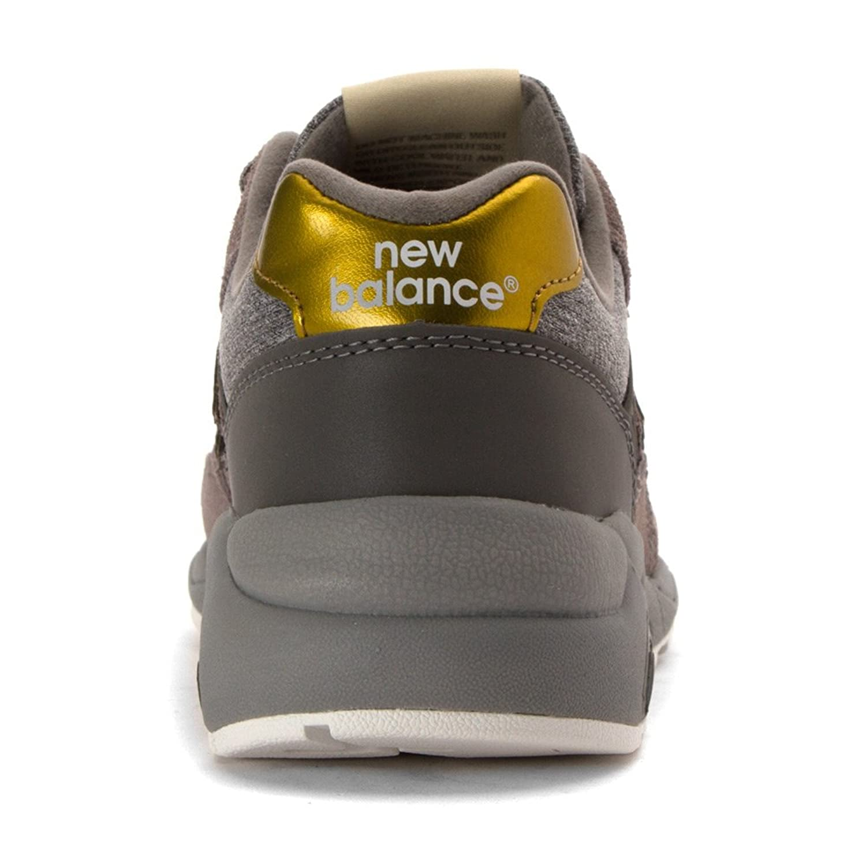 new balance 580 black