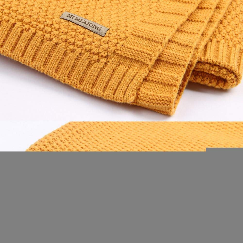 L/à Vestmon Pram /& Voyage Extra Doux 100 Coton Bio Tricot/é Couverture de B/éb/é pour Gar/çons Filles Enfants