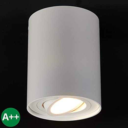 Lámpara de techo Jolina (Moderno) en Blanco hecho de ...