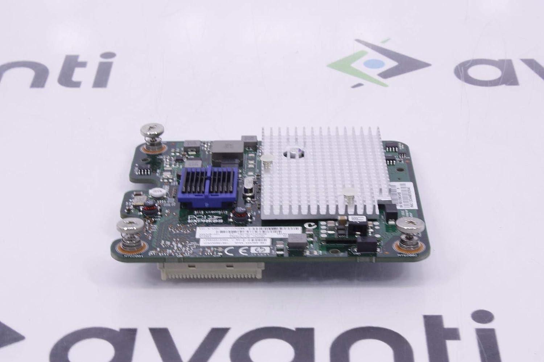 HP NC532m Dual Port Flex 10 10Gb 467799-B21 466308-001