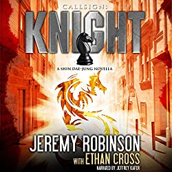 Callsign: Knight, Book 1