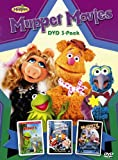 DVD : Muppet Movies DVD 3-Pack - (Kermit's Swamp Years / The Muppets Take Manhattan / Muppets From Space)