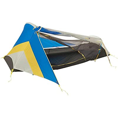 RT One Size One Color 1-Person 3-Season High Side Tent: Garden & Outdoor
