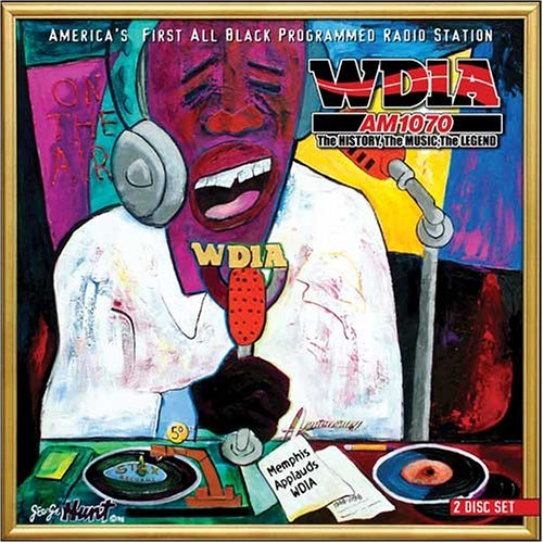 Wdia: History the Music the Legend