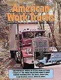 American Work Trucks, John Gunnell, 0873412907