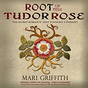 Root of the Tudor Rose Audiobook