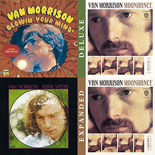 (Best of Van Morrison)