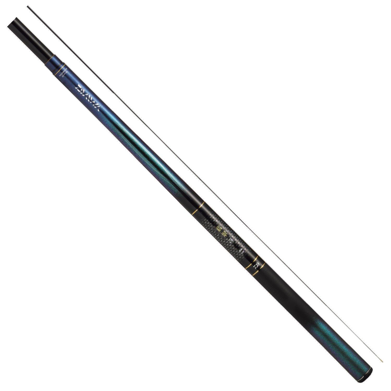 ダイワ(Daiwa) 翡翠 冴 硬調硬 65M