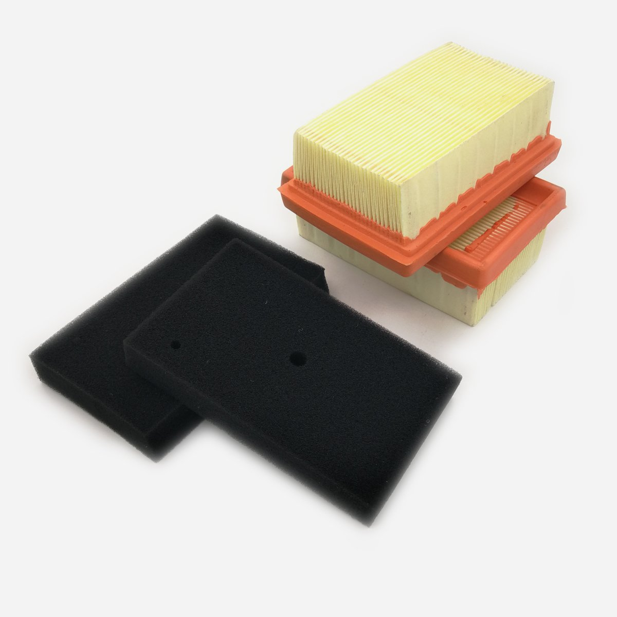 Air Filter Pre Cleaner for STIHL BR350 BR430 BR450 SR430 SR450 Blower
