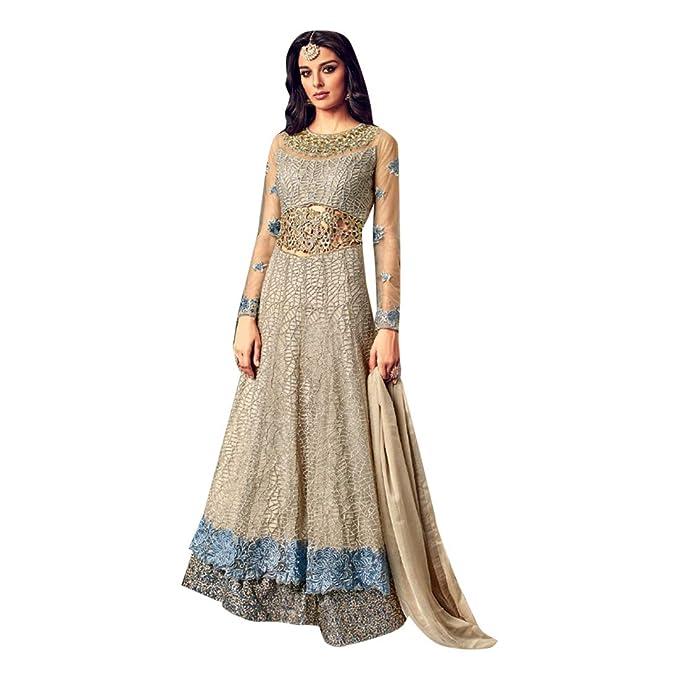 Amazon.com: Rakhi Eid Festival vestido de fiesta indio ...